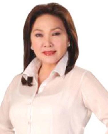 Mel Tiangco