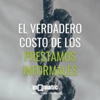 El verdadero costo de los préstamos informales o predatorios