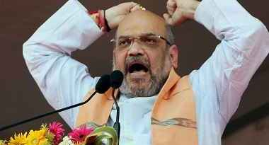 Amit Shah is likely to continue as the party chief