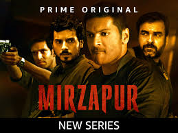 Download All episodes of Mirzapur season 1