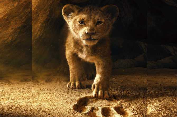 The Lion KIng SImba Images
