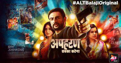 Apaharan [ Alt Balaji ] Download HD 720P 2