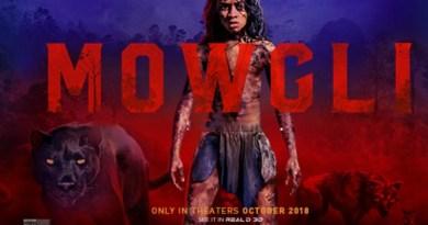 Mowgli 3