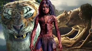 Mowgli 1