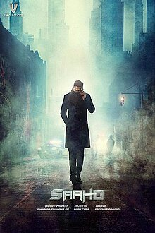 Saaho Full Movie Download hindi dubbed