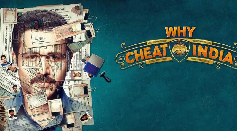 Download Why Cheat India full movie