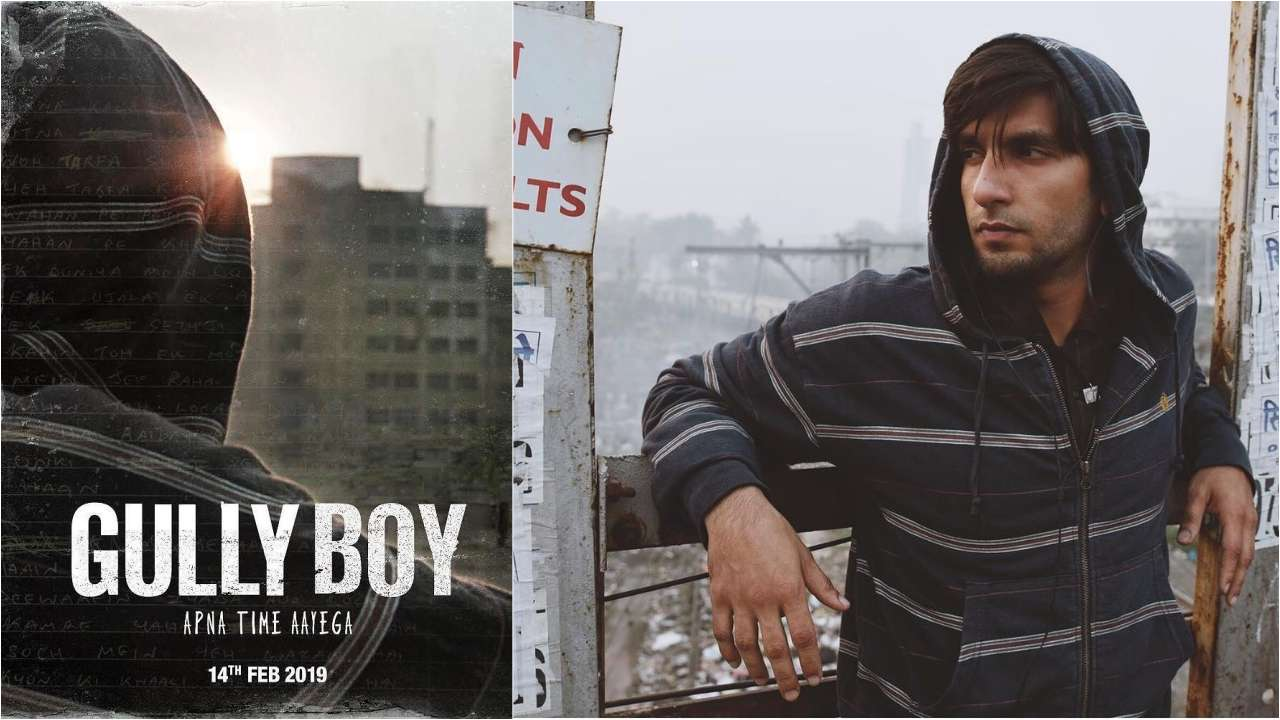 DOWNLOAD GULLY BOY FULL MOVIE HD 720P/1080P