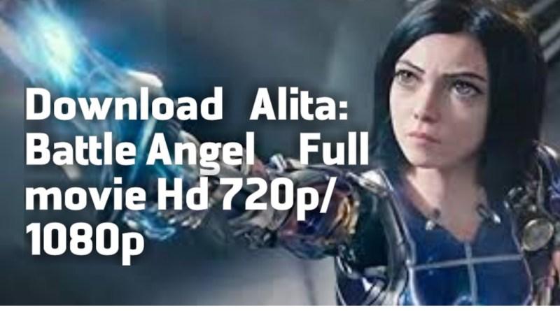 Download Alita Battle Angel Full movie Hd 720p/1080p thumb