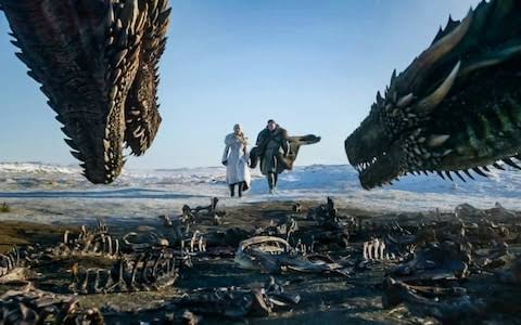 Download Game of Thrones Season 8 Episode 1