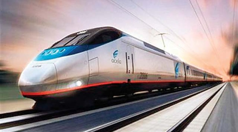 Japan's bullet train to be modified for India