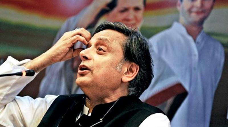 Nobody in North is learning Malayalam and Tamil: Shashi Tharoor