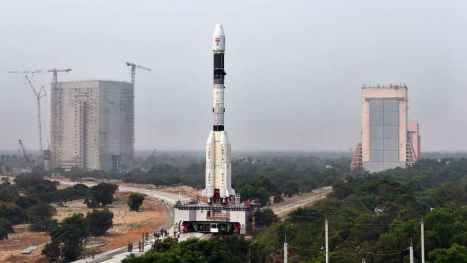 Indian Air Force to select and train potential cosmonauts for ISRO