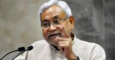 Bihar: Single seat for BJP in Nitesh cabinet