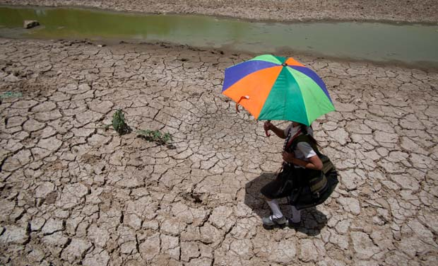 Heatwave Alert: Maharashtra, Rajasthan, UP and Other States to Witness Rise In Temperature