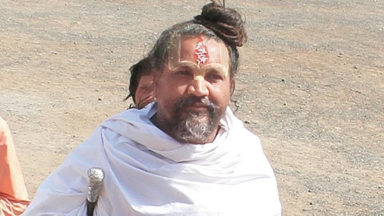 Computer Baba joins MP govt
