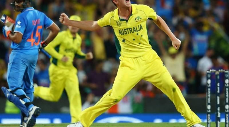 CWC 2019: India Beats Australia by 36 Runs
