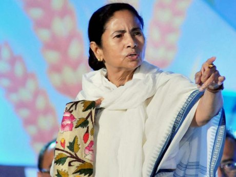 BJP mixing religion with politics, 'ideology of hatred' must be opposed: Mamata Banerjee