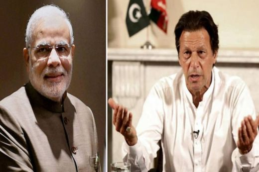 SCO Summit : No meeting between PM Modi And Imran Khan