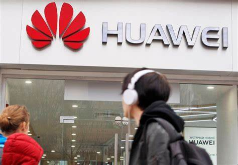 With Russia Huawei To Build 5G Network