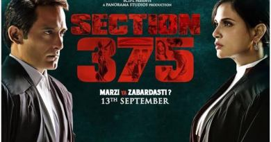 Download Section 375 filmywap