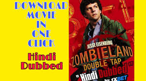 zombieland 2 full movie bahasa indonesia hindi english dual audio