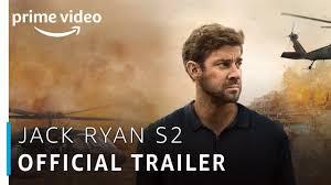 Download Amazon Prime's Jack Rayan Season 2
