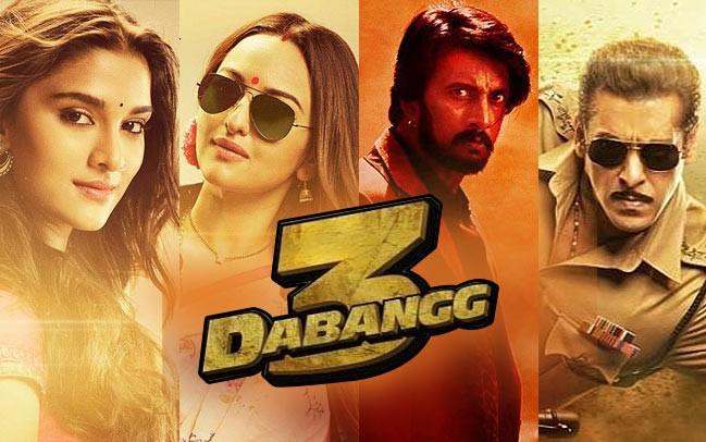 Download Dabangg 3 Full Movie in 480p/720p/1080p