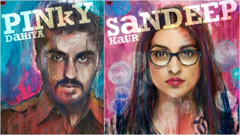 Download Sandeep Aur Pinky Faraar Full movie in 480p/720p