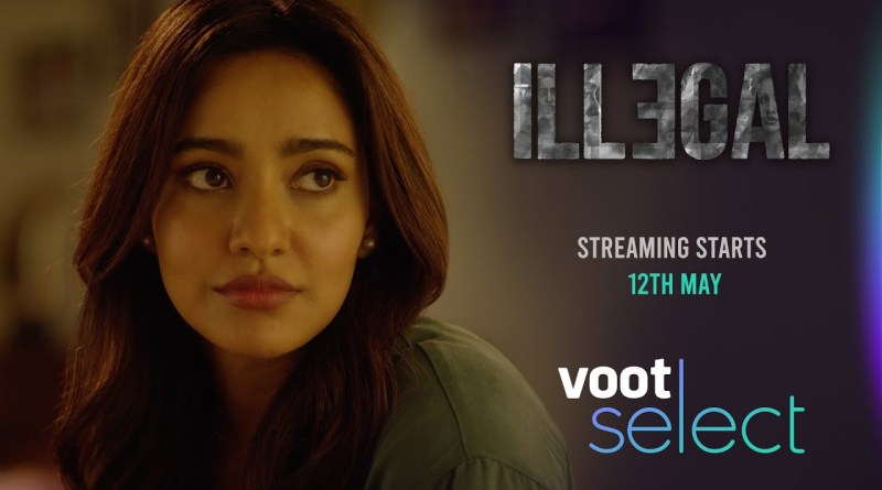 Download Voot Illegal Justice All Episodes in 480p/720p