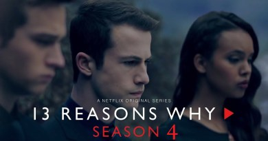 Download Netflix 13 Reasons Why Season 4 Web Series All Episodes in 480p/720p
