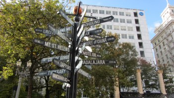 pioneer-courthouse-sq-signpost