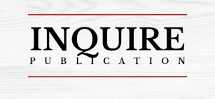 Logo: Inquire Publication