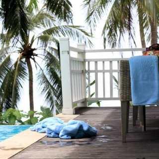 Beachfront on Phuket