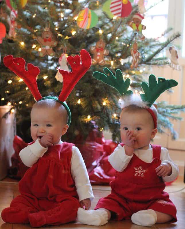 Molly and Clara_Christmas