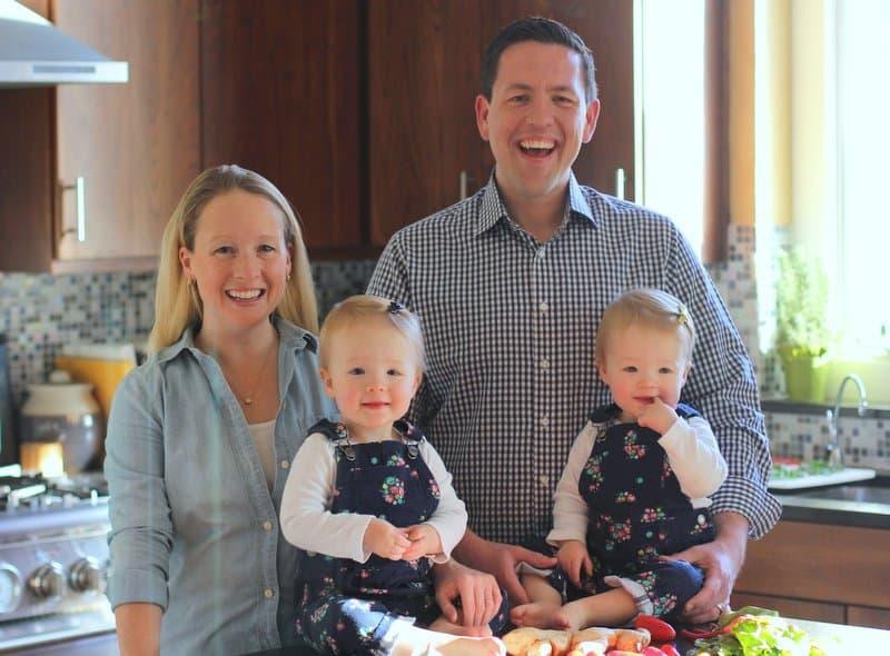 Smith Family @InquiringChef.com
