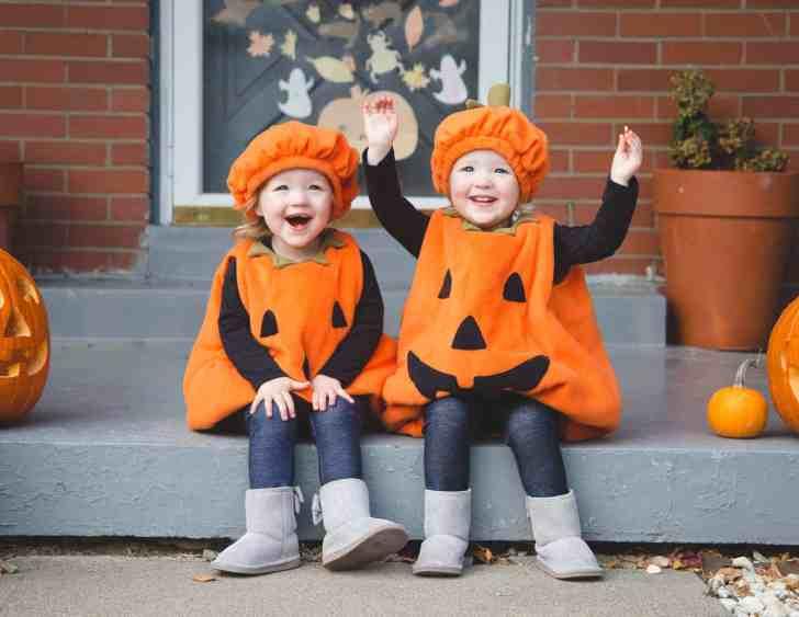 Molly and Clara_Halloween 2016