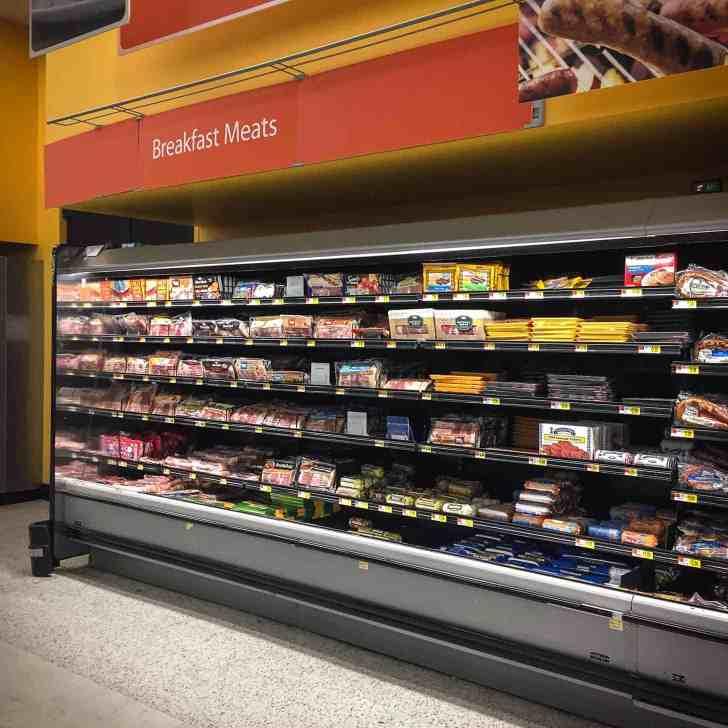 Walmart_TN Pride Sausage