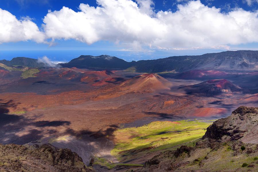 Haleakala-National-Park