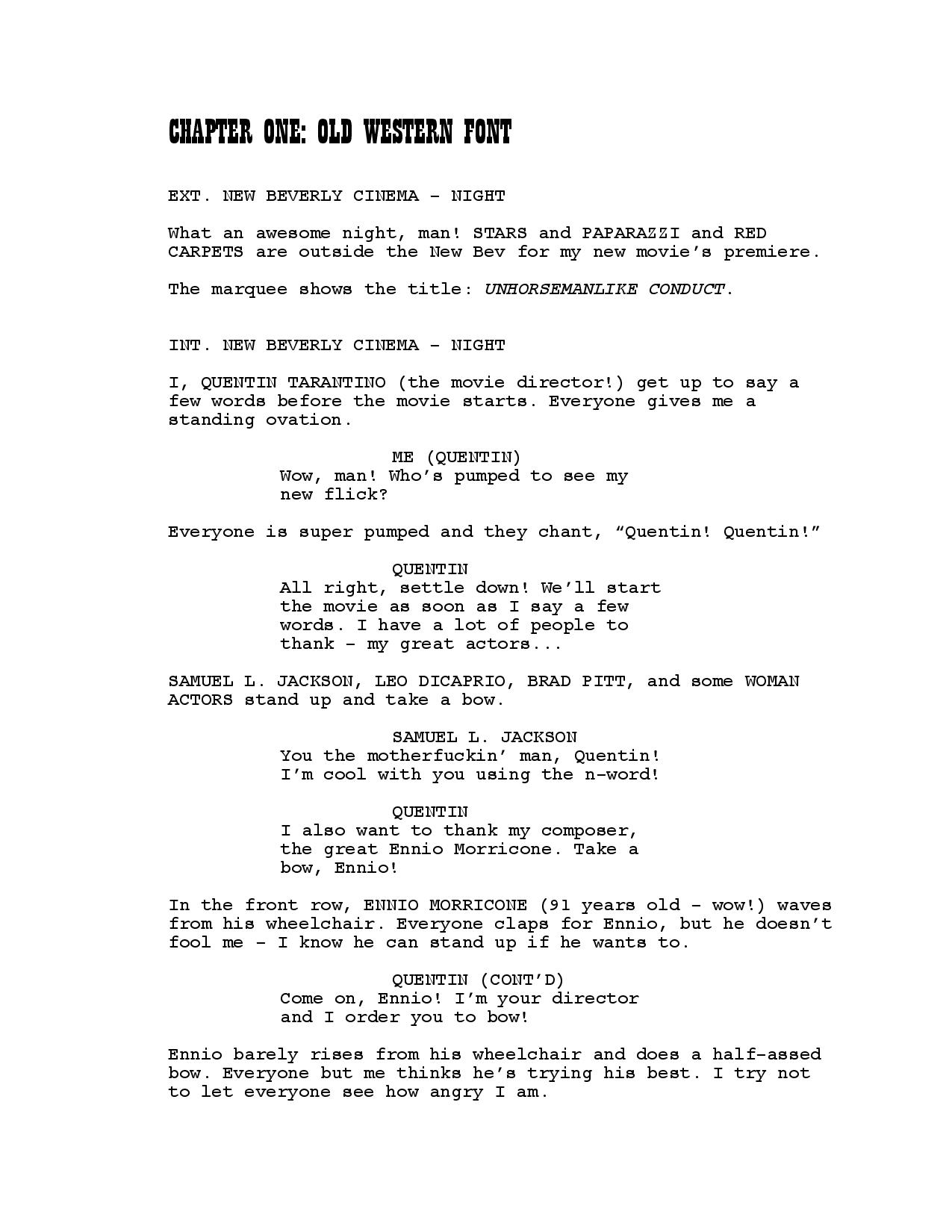 New Tarantino Screenplay-1-page-002