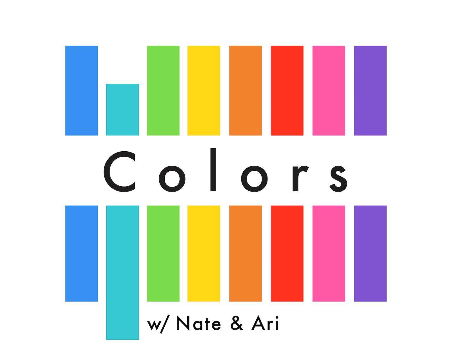 Colors Pod Art
