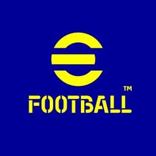 eFootball 2022 logo