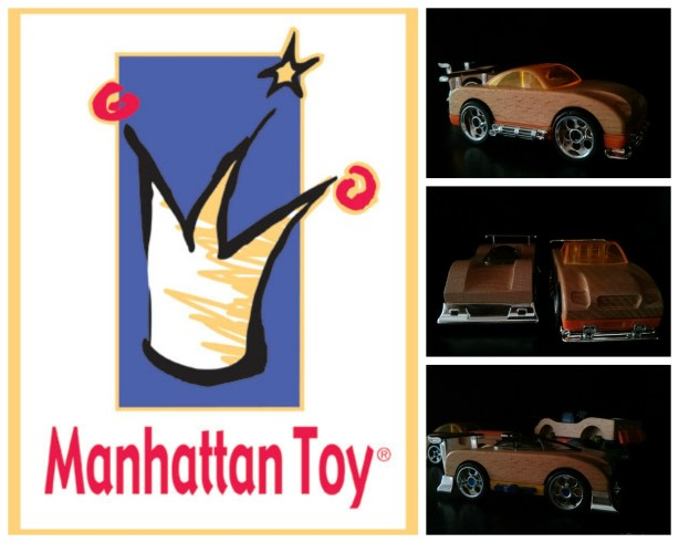 Motorworks by Manhattan Toy