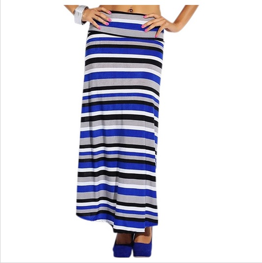 Maxi Skirt by Jupe de Abby