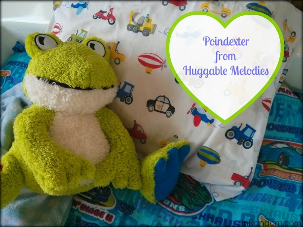 Poindexter Huggable Melodies