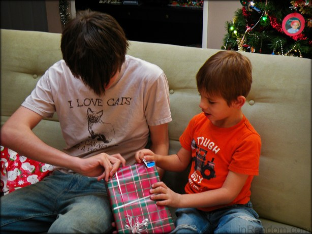 opening present #shop