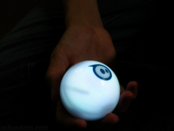 sphero light