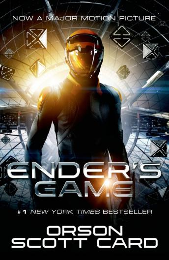audiobook enders game