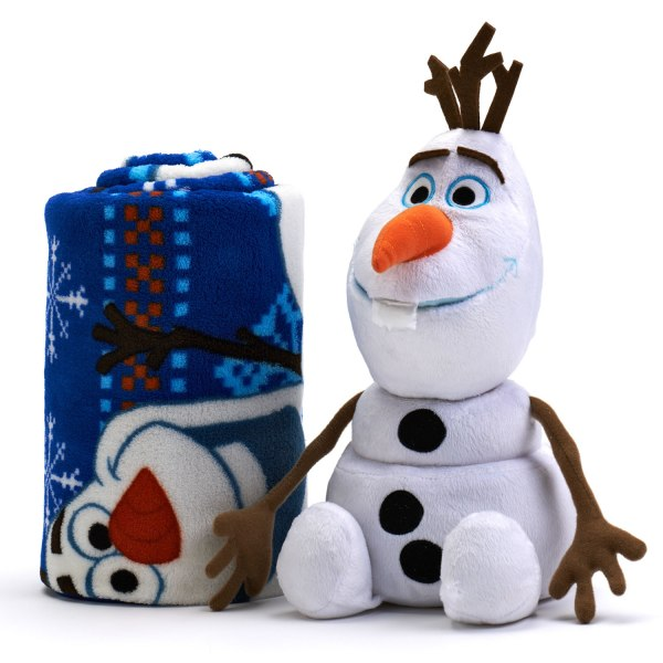 Disney Frozen Olaf 2-pc