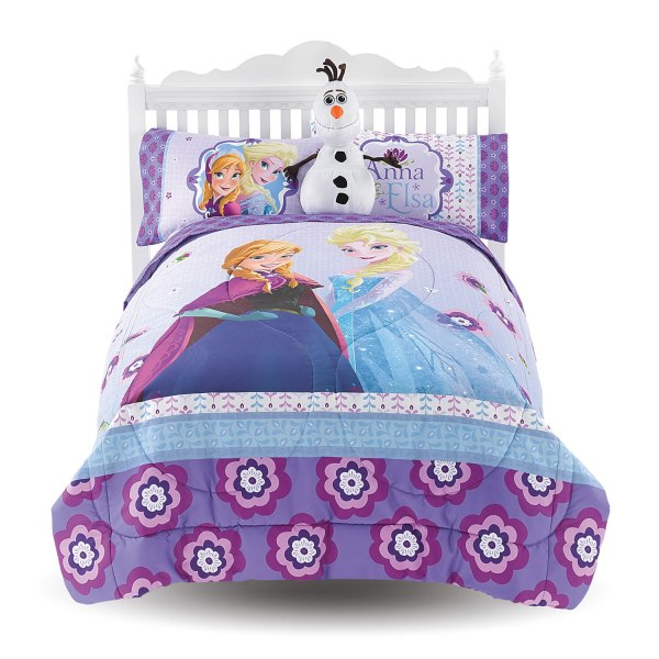 Frozen-bed-set