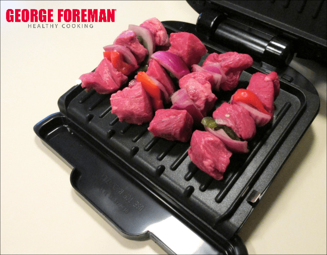 foreman-grill